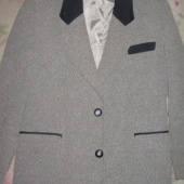 naiste jakk