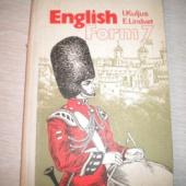Inglise keele õpik