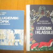Lugemikud