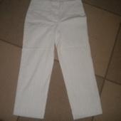 3/4 püksid vöö 74cm