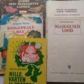 Lasteraamatud