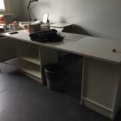 kontorimööbel