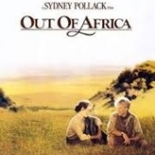 Out of Africa - Minu Aafrika