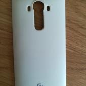 LG G4 tagakaas