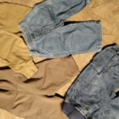 Püksid 50-64