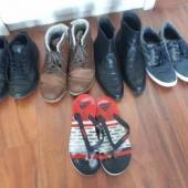 Meeste jalatsid 43