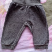Lindex s 74hallid püksid