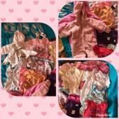 Tüdruku riided