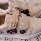Uued jalatsid stp20cm (34) tüdrukule