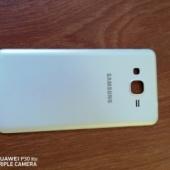 Samsung tagumine kaas