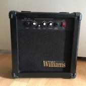 Kitarrivõimendi Williams