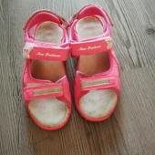 Sandaalid, suurus 35