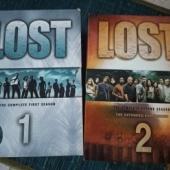 Lost 1,2 hooaeg