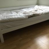 2 voodit