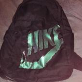 Nike koolikott
