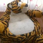 tiigri (tugi)tool