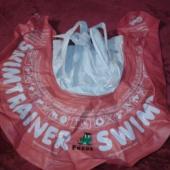 Õpime ujuma