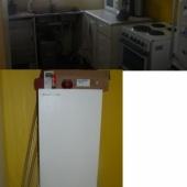 Köögimööbel, tehnika