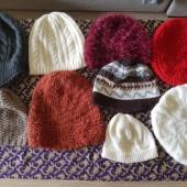9 mütsi