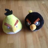 Angry Birds mänguasjad