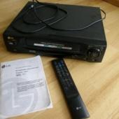 VHS mängija