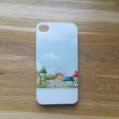 iPhone 4/4s ümbris