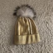 Uus müts