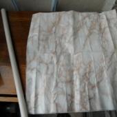 Paberi rull ja isekleebitav paber