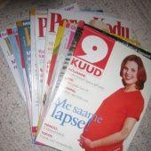 Pere ja Kodu ajakirjad 2