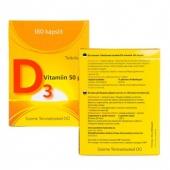 D3 vitamiinid
