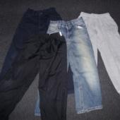 Püksid poisile S:134/140