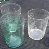 Klaasid 3tk