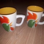 Kaks tassi