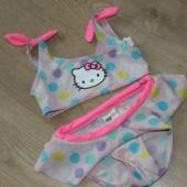 Hello Kitty päevikad 110-116