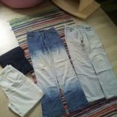 püksid S kandjale