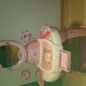 Hello Kitty nn peeglikapp