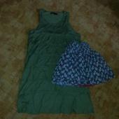kleit ja seelik