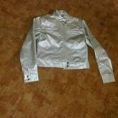 Kunstnahast jakk
