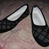 Tüdruku kingad nr. 34