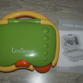 Laste lexibook
