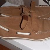 pruunid jalatsid nr 36
