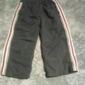 voodriga püksid