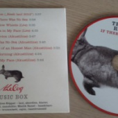 tenfold rabbit cd