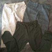 Püksid 40