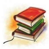 Vanad raamatud :)