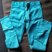 Uued püksid 158