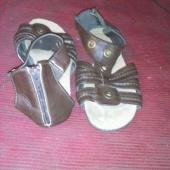 Gladiaatoristiilis sandaalid,38
