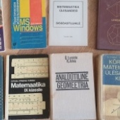 Vanad raamatud 1