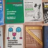 Raamatud 3