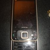 nokia telefon N96n